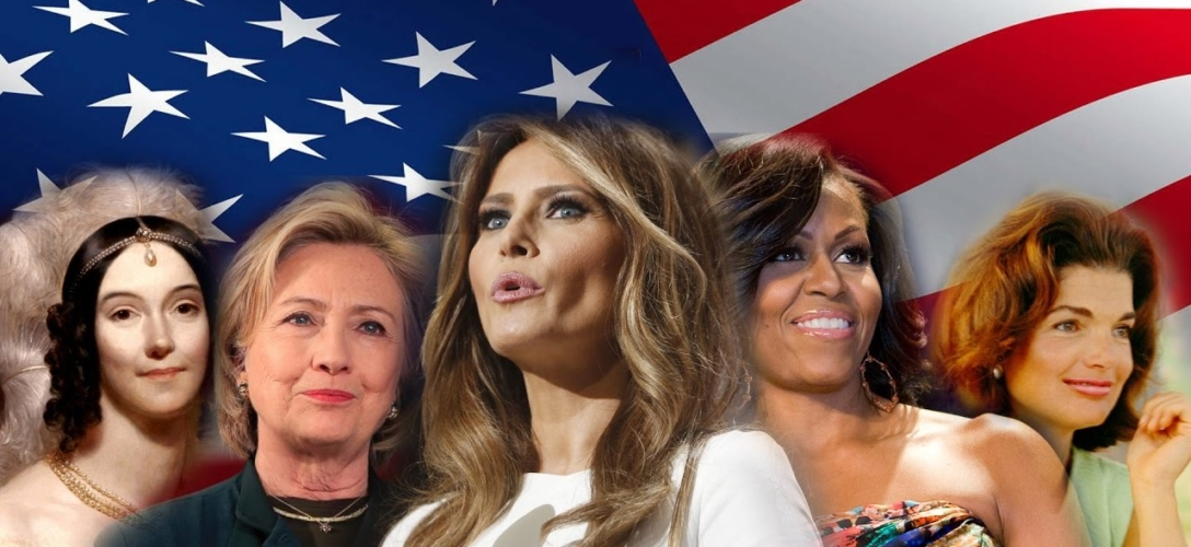 Political Wives In The News